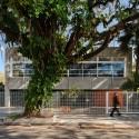 Clásicos de Arquitectura: Casa Gerassi / Paulo Mendes da Rocha (4) © Usuario de Flickr: Pedro Kok