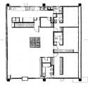 Clásicos de Arquitectura: Casa Gerassi / Paulo Mendes da Rocha (2) Planta Nivel 1