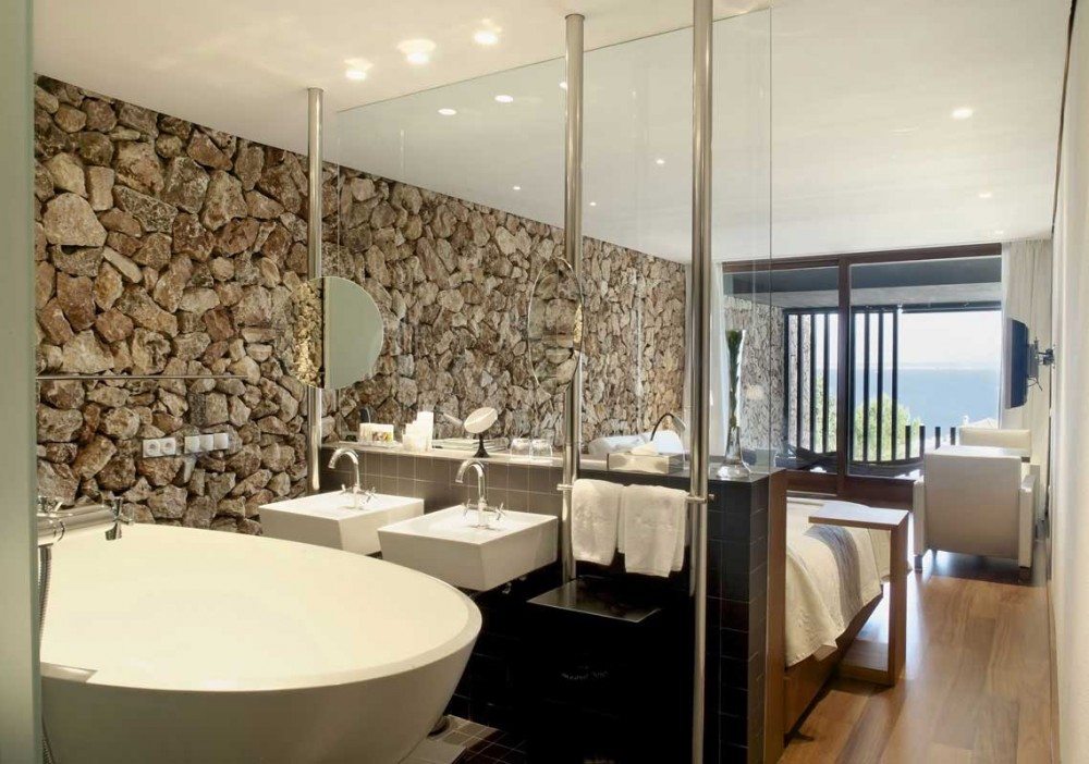 Hotel Hospes Palma Yapa Arquitectura Taringa