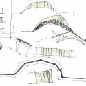 Escenarios Deportivos / Giancarlo Mazzanti + Felipe Mesa (plan:b) Diagrama 2