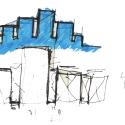 Escenarios Deportivos / Giancarlo Mazzanti + Felipe Mesa (plan:b) Diagrama 3