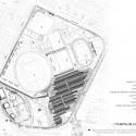 Escenarios Deportivos / Giancarlo Mazzanti + Felipe Mesa (plan:b) Planta de Localización