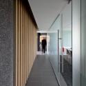 edificio TVN / Nicolás Lipthay (4) © Nico Saieh
