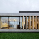 edificio TVN / Nicolás Lipthay (11) © Nico Saieh