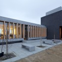 edificio TVN / Nicolás Lipthay (14) © Nico Saieh