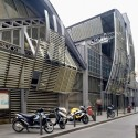 Mercado Barceloneta / MiAS Arquitectes (27) © Adrià Goula