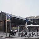 Mercado Barceloneta / MiAS Arquitectes (22) © Adrià Goula