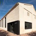 Biblioteca pública y Escuela de Música / Donaire Arquitectos (2) © Fernando Alda