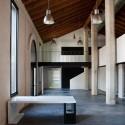 Biblioteca pública y Escuela de Música / Donaire Arquitectos (4) © Fernando Alda