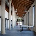 Biblioteca pública y Escuela de Música / Donaire Arquitectos (6) © Fernando Alda