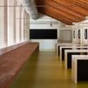 Biblioteca pública y Escuela de Música / Donaire Arquitectos (8) © Fernando Alda