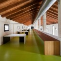 Biblioteca pública y Escuela de Música / Donaire Arquitectos (9) © Fernando Alda