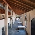 Biblioteca pública y Escuela de Música / Donaire Arquitectos (10) © Fernando Alda
