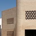 Biblioteca pública y Escuela de Música / Donaire Arquitectos (12) © Fernando Alda
