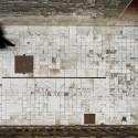 Remodelación del Casco Antiguo de Banyoles /  Josep Miàs (4) Plaça de la Font © Adria Goula