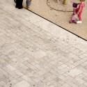 Remodelación del Casco Antiguo de Banyoles /  Josep Miàs (18) Plaça Major © Adria Goula