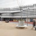 Edificio Mercado Municipal y Espacio Público Rubí / MiAS Arquitectes (3) © Adrià Goula