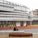 Edificio Mercado Municipal y Espacio Público Rubí / MiAS Arquitectes (4) © Adrià Goula