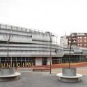 Edificio Mercado Municipal y Espacio Público Rubí / MiAS Arquitectes (5) © Adrià Goula