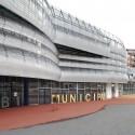Edificio Mercado Municipal y Espacio Público Rubí / MiAS Arquitectes (8) © Adrià Goula