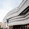 Edificio Mercado Municipal y Espacio Público Rubí / MiAS Arquitectes (11) © Adrià Goula