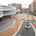 Edificio Mercado Municipal y Espacio Público Rubí / MiAS Arquitectes (16) © Adrià Goula