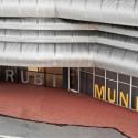 Edificio Mercado Municipal y Espacio Público Rubí / MiAS Arquitectes (20) © Adrià Goula