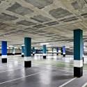 Edificio Mercado Municipal y Espacio Público Rubí / MiAS Arquitectes (31) © Adrià Goula