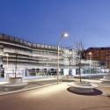 Edificio Mercado Municipal y Espacio Público Rubí / MiAS Arquitectes (47) © Adrià Goula