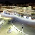 Edificio Mercado Municipal y Espacio Público Rubí / MiAS Arquitectes (49) © Adrià Goula
