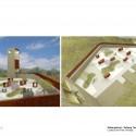 Torre Solberg y Área de Descanso / Saunders Architecture (35) Renders © Saunders Architecture