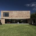 Casa MYP / Estudio BaBO (2) Cortesía de Estudio BaBO