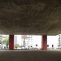 Clásicos de Arquitectura: MASP / Lina Bo Bardi (21) © Usuario de Flickr: Carol^-^