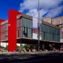 Clásicos de Arquitectura: MASP / Lina Bo Bardi (6) © Usuario de Flickr: Pedro Kok