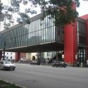 Clásicos de Arquitectura: MASP / Lina Bo Bardi (12) © Wikiarquitectura