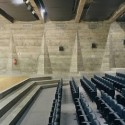Clásicos de Arquitectura: MASP / Lina Bo Bardi (9) © Wikiarquitectura