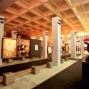 Clásicos de Arquitectura: MASP / Lina Bo Bardi (8) © Wikiarquitectura
