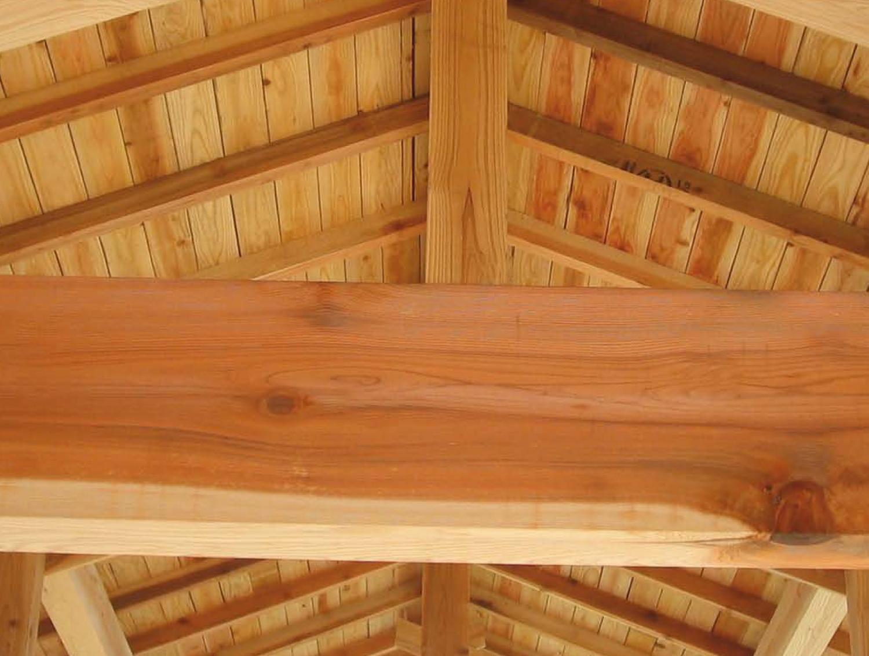 Madera de pino oreg n arauco planos de casas gratis - Casas de madera de pino ...