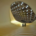 Land Art Generator – SOLARIS / Predock_Frane Architects © Predock_Frane Architects