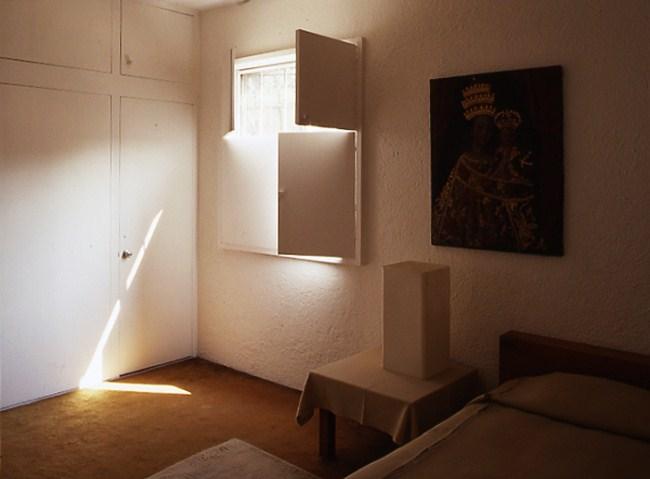 Galer a cl sicos de arquitectura casa estudio luis - Muebles barragan ...