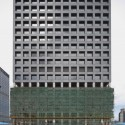 Shenzhen Stock Exchange / OMA (7) © OMA