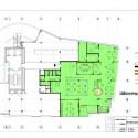 Oficinas de McCann-Erickson Riga e Inspired / Open AD (34) planta nivel 03