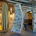 Oficinas de McCann-Erickson Riga e Inspired / Open AD (1) Cortesía de Open AD