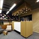 Oficinas de McCann-Erickson Riga e Inspired / Open AD (2) Cortesía de Open AD