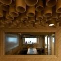 Oficinas de McCann-Erickson Riga e Inspired / Open AD (5) Cortesía de Open AD
