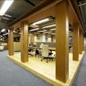 Oficinas de McCann-Erickson Riga e Inspired / Open AD (6) Cortesía de Open AD
