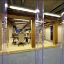 Oficinas de McCann-Erickson Riga e Inspired / Open AD (7) Cortesía de Open AD