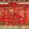 Oficinas de McCann-Erickson Riga e Inspired / Open AD (15) Cortesía de Open AD