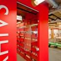 Oficinas de McCann-Erickson Riga e Inspired / Open AD (23) Cortesía de Open AD