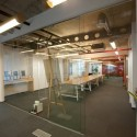 Oficinas de McCann-Erickson Riga e Inspired / Open AD (24) Cortesía de Open AD